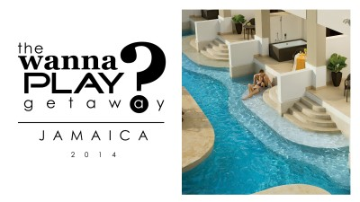 Wanna Play Getaway 2014 - Jamaica