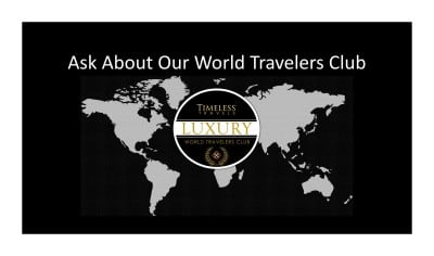 Timeless Travels - World Travelers Club